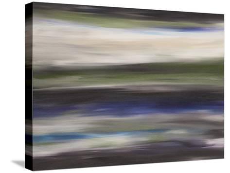 Sunrise VI-Hilary Winfield-Stretched Canvas Print