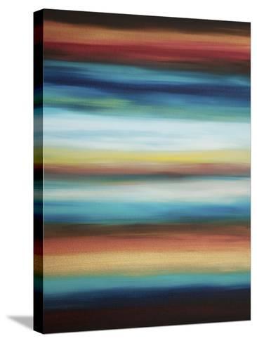 Sunrise VIII-Hilary Winfield-Stretched Canvas Print
