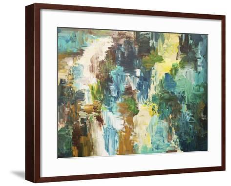 Envisioning III-Hilary Winfield-Framed Art Print