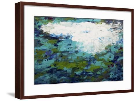 Envisioning 7-Hilary Winfield-Framed Art Print