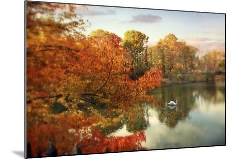 Autumn Splendor-Jessica Jenney-Mounted Giclee Print