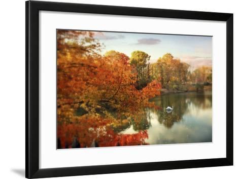 Autumn Splendor-Jessica Jenney-Framed Art Print
