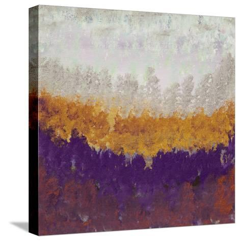 View of Nature 2-Hilary Winfield-Stretched Canvas Print