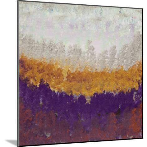 View of Nature 2-Hilary Winfield-Mounted Giclee Print
