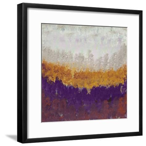 View of Nature 2-Hilary Winfield-Framed Art Print