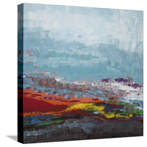 Vantage Point-Hilary Winfield-Stretched Canvas Print