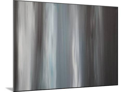 Sunrise VII-Hilary Winfield-Mounted Giclee Print
