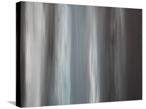 Sunrise VII-Hilary Winfield-Stretched Canvas Print