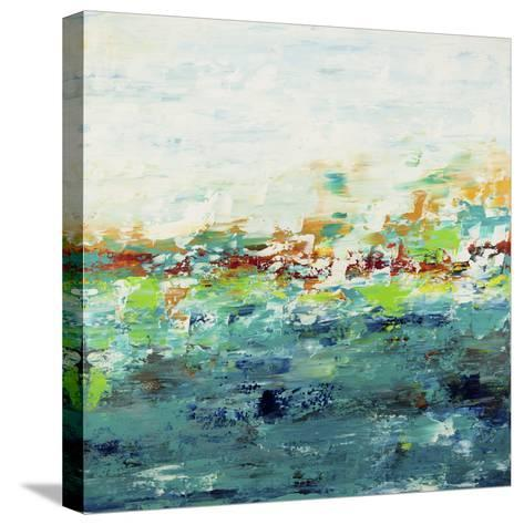 Transcending-Hilary Winfield-Stretched Canvas Print