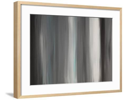 Sunrise VII-Hilary Winfield-Framed Art Print