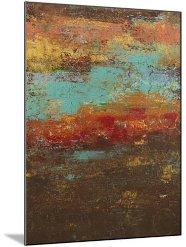 Modern Industrial 5-Hilary Winfield-Mounted Giclee Print