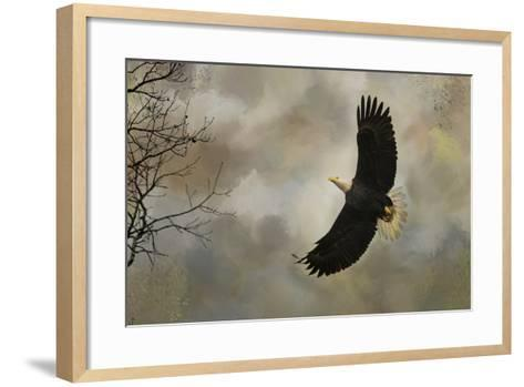 After the Intruder-Jai Johnson-Framed Art Print
