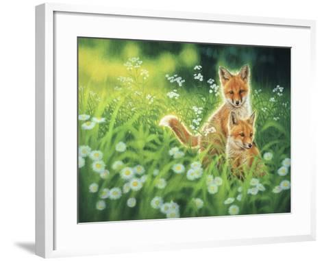 Fresh Breeze-Joh Naito-Framed Art Print
