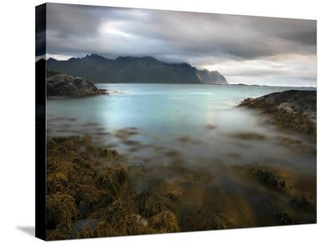 Norway-Maciej Duczynski-Stretched Canvas Print