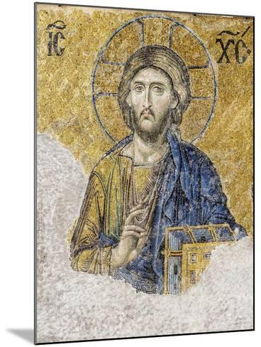 Christ-Marcus Jules-Mounted Giclee Print