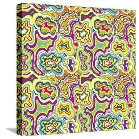 Mod Marble-Julie Goonan-Stretched Canvas Print