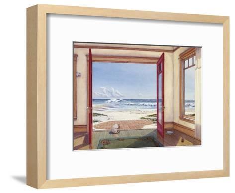 Moving Day-Lee Mothes-Framed Art Print