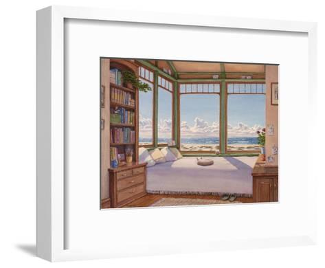Naptime-Lee Mothes-Framed Art Print