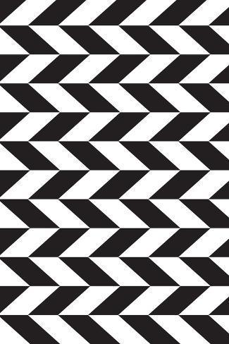 Folk 4-Josefina Baumann-Stretched Canvas Print