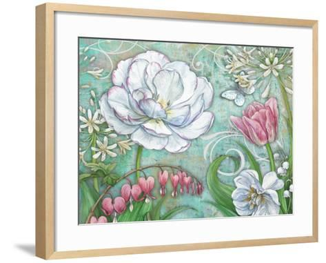 Spring Breath-Maria Rytova-Framed Art Print