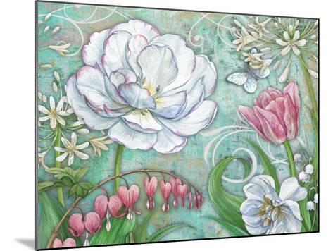 Spring Breath-Maria Rytova-Mounted Giclee Print