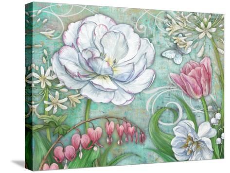 Spring Breath-Maria Rytova-Stretched Canvas Print