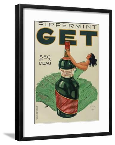 Pippermint Get-Marcus Jules-Framed Art Print