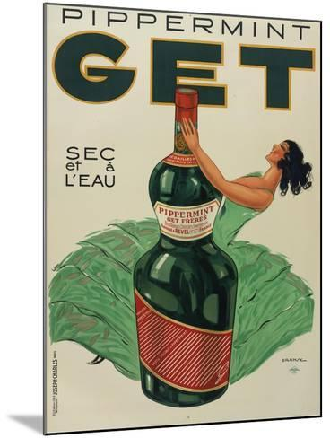 Pippermint Get-Marcus Jules-Mounted Giclee Print