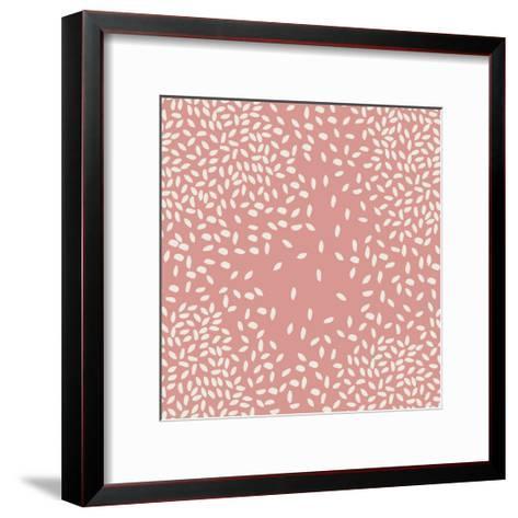 The Seasons Perfect Tile-Kavan & Company-Framed Art Print