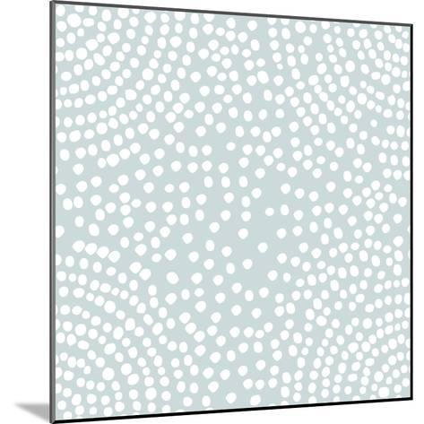 The Scientist Perfect Tile-Kavan & Company-Mounted Giclee Print