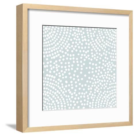 The Scientist Perfect Tile-Kavan & Company-Framed Art Print