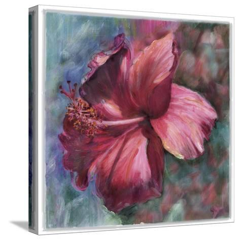 Evening-Maria Trad-Stretched Canvas Print