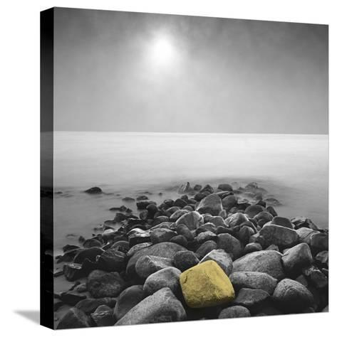 Formaciones 3 - Pop-Moises Levy-Stretched Canvas Print