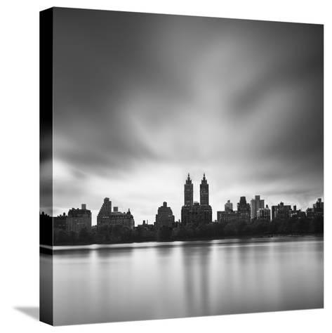 Gotham City 12-Moises Levy-Stretched Canvas Print