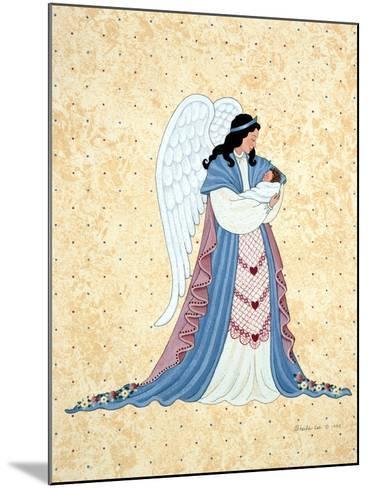 Guardian Angel-Sheila Lee-Mounted Giclee Print