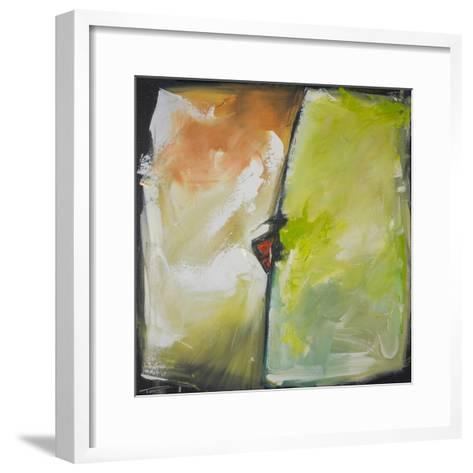 Charlie Silence-Tim Nyberg-Framed Art Print