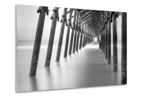 Sea Cathedral-Moises Levy-Metal Print