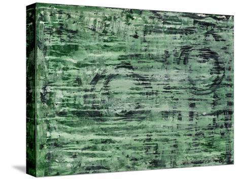 Matrix- Sona-Stretched Canvas Print