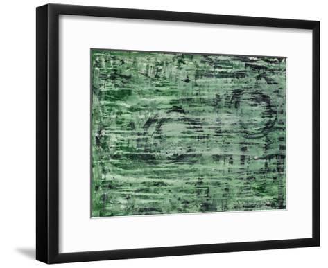 Matrix- Sona-Framed Art Print
