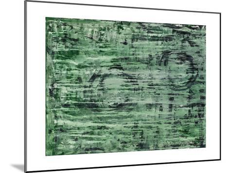 Matrix- Sona-Mounted Giclee Print