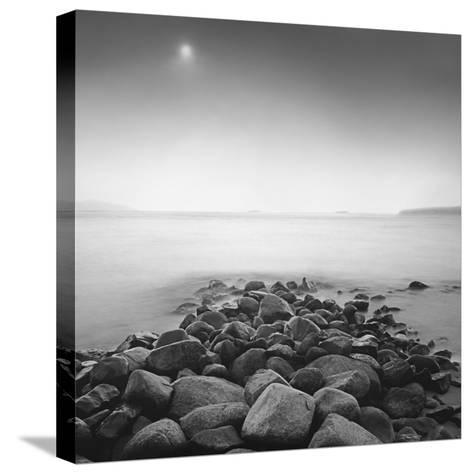 Challenge-Moises Levy-Stretched Canvas Print