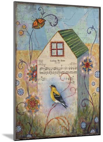 Home-Rachel Paxton-Mounted Giclee Print