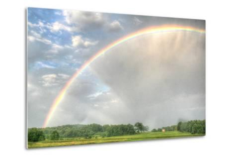 Rainbow Series 2013-Robert Goldwitz-Metal Print
