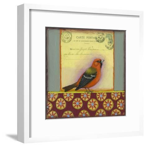 Small Bird-Rachel Paxton-Framed Art Print