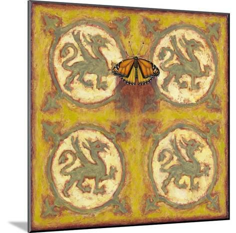 Estate Monarch-Rachel Paxton-Mounted Giclee Print