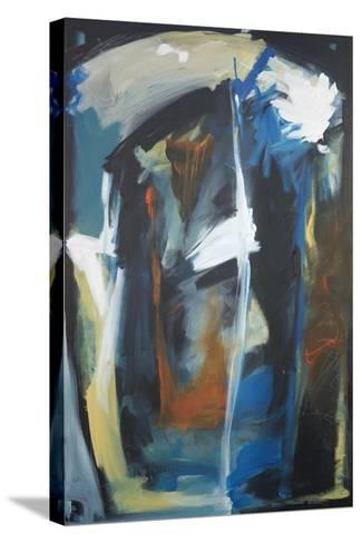 Cultural Project Improv 2-Tim Nyberg-Stretched Canvas Print