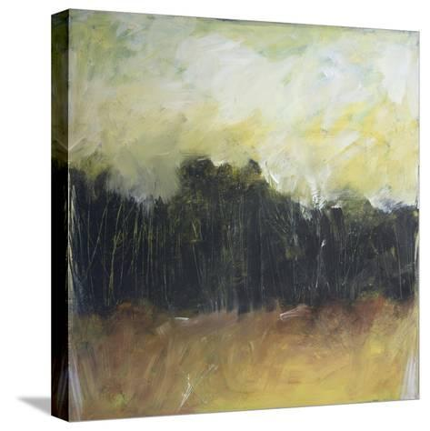 Late Summer Field-Tim Nyberg-Stretched Canvas Print