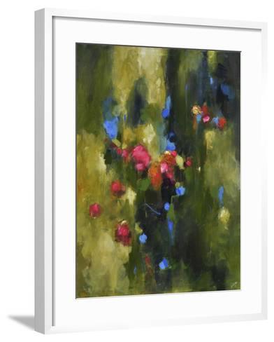 Eden's Garden-Solveiga-Framed Art Print