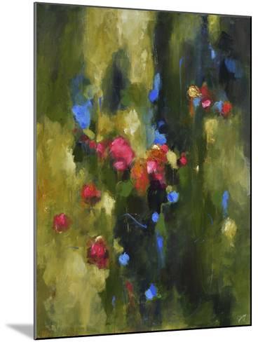 Eden's Garden-Solveiga-Mounted Giclee Print