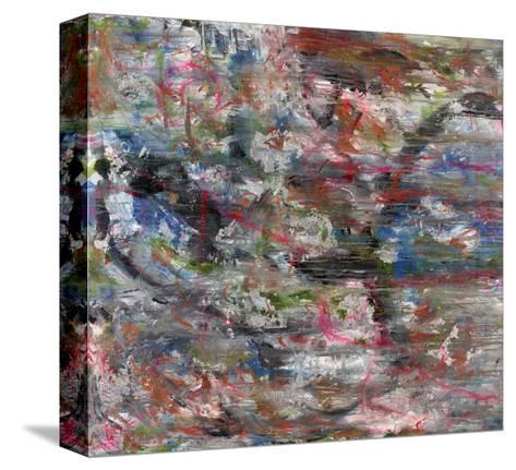 Karma Electric- Sona-Stretched Canvas Print